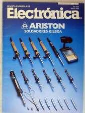 REVISTA ESPAÑOLA DE ELECTRÓNICA - Nº 534 MAYO 1999 - 98 PÁGINAS - VER SUMARIO