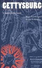 Gettysburg: A Battlefield Guide (This Hallowed Ground: Guides to Civil War Battl