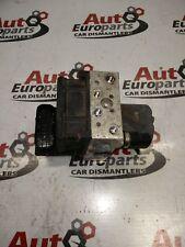 Audi A4 2001-2004 1.8T  Abs Pump,RHD,8E0614517