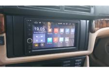 BMW 5 Series E39, X5 E53 Double Din Car Stereo Facia Fascia Dash Radio Kit Mount