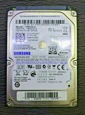 "Samsung Spinpoint 500GB | 5400 | SATA 2.5"" Laptop Hard Disk Drive HDD | HM500JI"