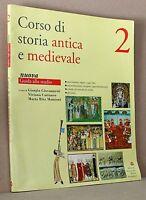 Corso di storia antica e medievale 2 - nuova guida allo studio
