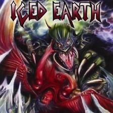 ICED EARTH - ICED EARTH  CD NEW+