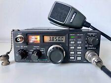 Yaesu FT-790R All Mode Transceiver Amateur Ham Radio FT790R FT 790 & YM-47 Mic
