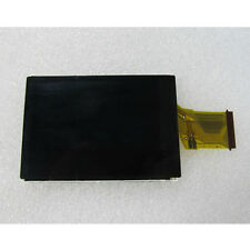 LCD Screen Display +Backlight +Outer Glass Window F Sony DSC-HX9V HX20V HX30V