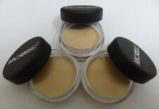Mica Beauty Natural Mineral Makeup Eye Primer (3 Pack)