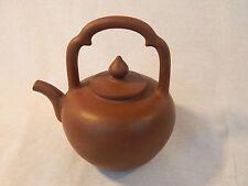 YiXing Zisha Teapot by WU YueTing