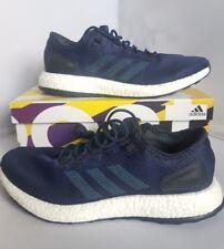 adidas Pure Boost [BA8898]  UK 11 US 11.5 EU 46 Brand New Unworn Navy