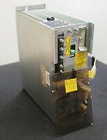 INDRAMAT AC-Mainspindle Drive Servoregler TDA 1.1-100-3-A00 Art.Nr. 242468-01430