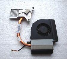 HP Compaq cq61 g61 cq71 g71 CPU Cooling W + Fan 534675-001 532605-001