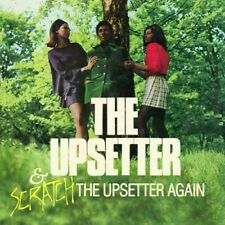 Lee Perry Scratch & - Upsetter / Scratch The Upsetter Again: 2 On 1 Or