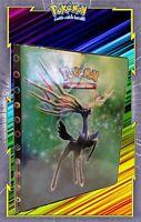 Album/Classeur Pokemon Portfolio A4 Pokemon rangement 180 cartes V6 - Neuf