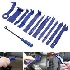 Car Trim Removal Tool Kit Set Door Panel Auto Dashboard Plastic Interior 12PC US