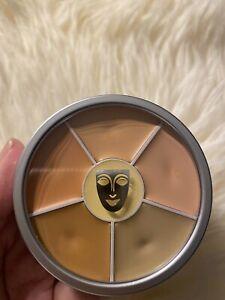 Kryolan Concealer Wheel  FAST DELIVERY!