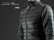 OMER PELIZZARI UP-S2 GIACCA PIUMINO DOWN JACKET SIZE LARGE