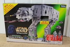 STAR WARS IMPERIAL AT-AT WALKER MISB