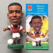 Thierry Henry - Arsenal (Corinthian Football Figure) [ProStars]