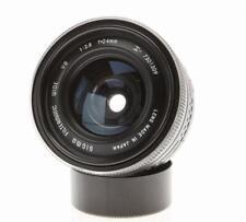 Sigma Filtermatic 24mm F/2.8 M42 Screw Mount Lens