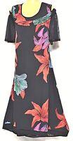 TS dress TAKING SHAPE plus sz M / 18-20 Santorini Dress sexy stretch NWT rp$140!