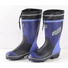 Waterproof Rock Spike Fishing Boots W/Steel Spikes AU