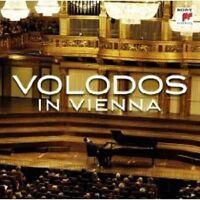 """ARCADI VOLODOS """"VOLODOS IN VIENNA"""" 2 CD NEU"""