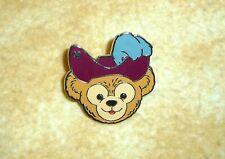 disney pin duffy's hats captain hook only Wdw 2013 hidden mickey peter pan