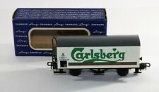 More details for rolling stock  dsb carlsberg refrigerated bear wagon