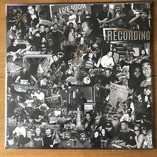 """Bastille - Doom Days 12"""" Vinyl Lp Signed Autographed"""