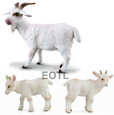 *NEW* CollectA 88212 88786 88787 Billy Goat & Kids Kid Group - Set of 3