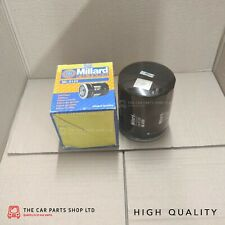 MILLARD GLOBAL QUALITY PREMIUM OIL FILTER FOR MAZDA FORD METROCAB TOYOTA