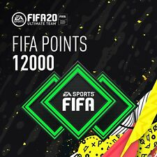 *FREE* 12,000 FIFA Points (100% works)