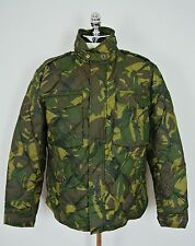 Polo Ralph Lauren Quilted Camouflage Down Jacket ELWOOD CAMO LARGE MSRP $365