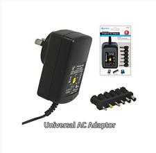 Sansai 1000mA Multi-Voltage Power Adapter - HW828