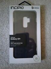 Incipio DualPro for Samsung Galaxy S9 Plus Black (WM-SA-931-BLK)  FREE SHIPPING