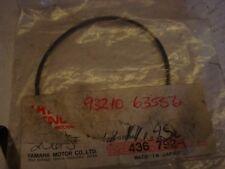 Yamaha XC125 XC 125 Riva Champ Breeze Badger Cylinder base O ring 93210-6355 NOS