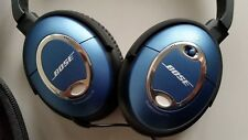 BOSE - QuietComfort-15 Acoustic Noise Cancelling Headphones QC15 Limited Edition