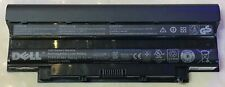 OPEN BOX DELL 14R, 15R, 17R, N4010 OEM 11.1V, 90WH, 9-CELL BATTERY PACK, 9T48V