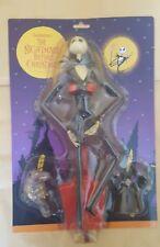 Nightmare Christmas Jack Figura. Jun Before Planning. sin abrir. Tim Burton