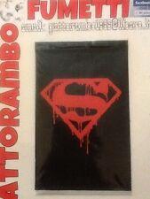 Superman Memorial Set Rarissimo Anno 1992 - Dc Comics Blisterato