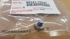 TOYOTA OEM-Transmission Pan Drain Plug 9034110021