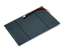 Solar Panel 2.5W - 116 x 160 mm