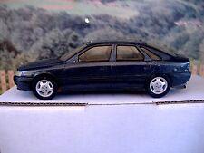 1/43 Gaffe  (France) Renault safrane  handmade resin model
