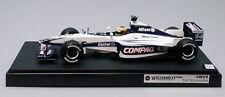 Williams BMW FW22 2000 R.Schumacher 26735 1/18 HotWheels