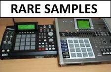 1GB RARE SAMPLES Hip Hop Drum Sounds Rap Loops MPC x xl MV-8000 Logic FL Fruity