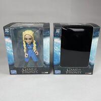 Game of Thrones Action Vinyls Mini Figures Daenerys Targaryen & Blind Box BNIB