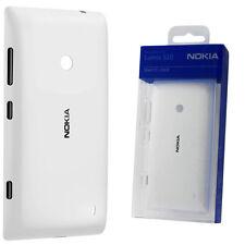 ORIGINALE Shell CC-3068 Cover per Nokia Lumia 520 Colore Bianca Nuova