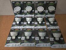 GU5.3 LED Bulb 50w Equiv 500lm 3000k 12 pack