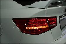 Superlux LED Rear Tail Lamp Light Assy For 2009 2010 2011 2012 Kia Cerato Forte