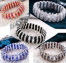 Simulated Alloy Costume Bracelets