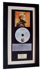 DAVID BOWIE Low CLASSIC CD ALBUM GALLERY QUALITY FRAMED+EXPRESS GLOBAL SHIPPING
